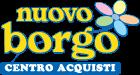 Centro Commerciale Nuovo Borgo Sulmona